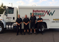 Batteries Northwest - Salem, OR