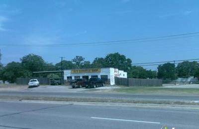 Al's Radiator Shop - Hurst, TX