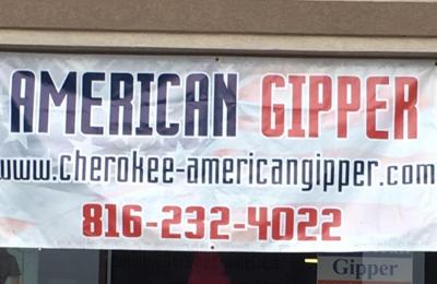 American Gipper Saint Joseph Mo