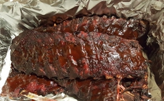Sparks and Smoke Bbq Takeout