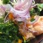 Zono Sushi - Glendale, CA. Salmon Poke Bowl!