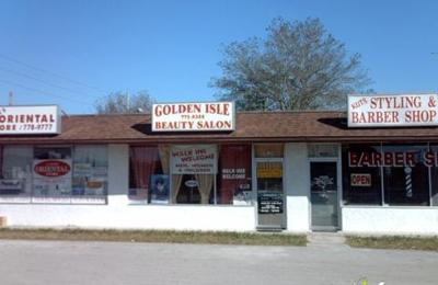Golden Isle Beauty Salon - Jacksonville, FL