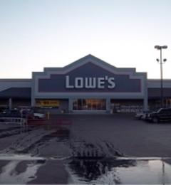 Lowe's Home Improvement - Shawnee, OK