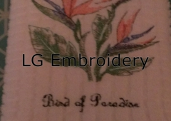 Custom Embroidery By LG - Millville, NJ
