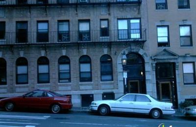 Bowdoin Lodging Houses - Boston, MA