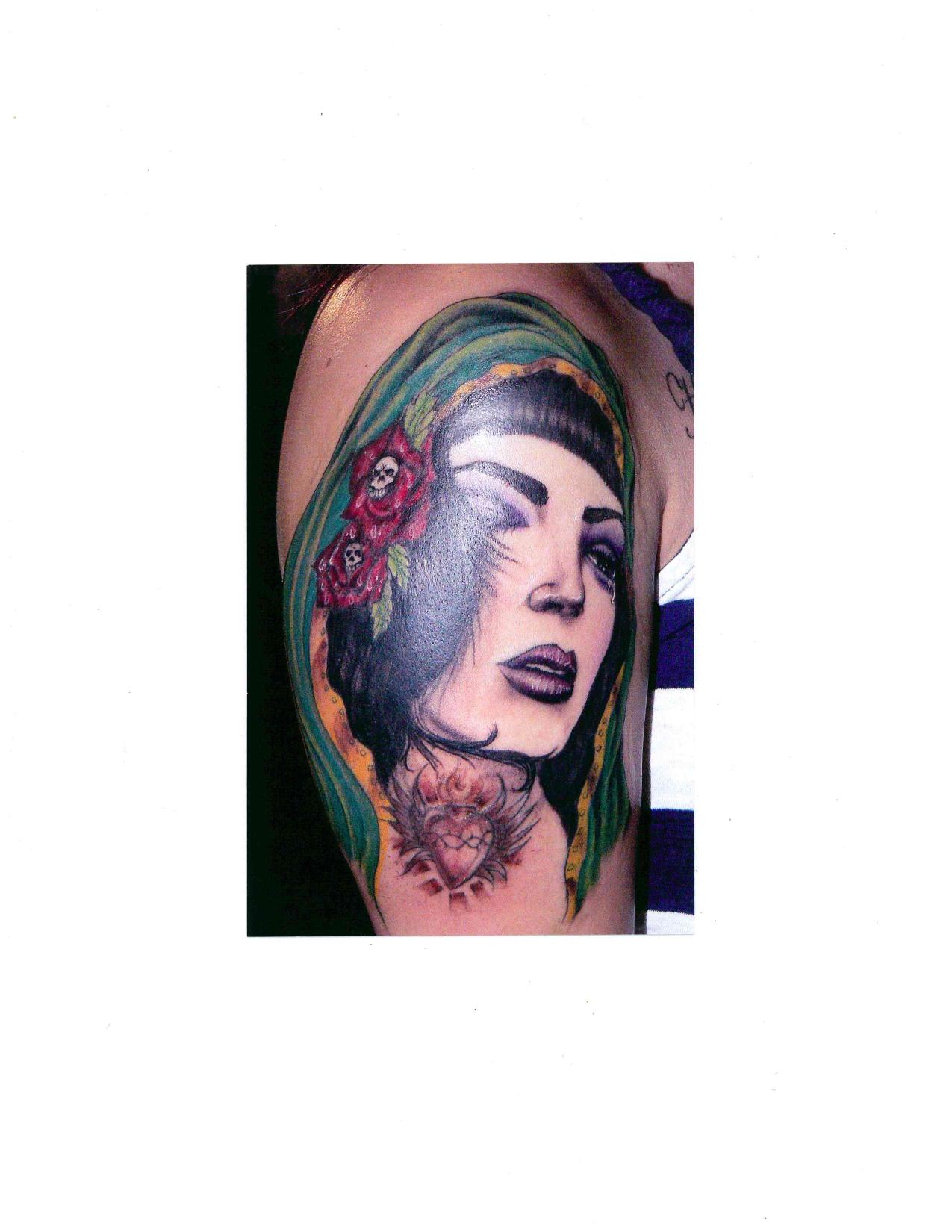 Nightwitch Body Art 4728 N Cedar Ave Ste 101, Fresno, CA 93726 - YP.com