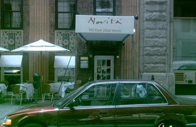 Novita Restaurant - New York, NY