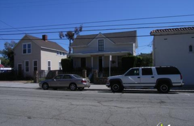San Mateo Japanese American Community Center - San Mateo, CA