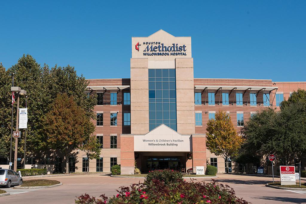 Houston Methodist Obstetrics and Gynecology Associates 18220