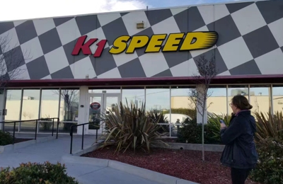 K1 Speed 160 Beacon St, South San Francisco, CA 94080 - YP com