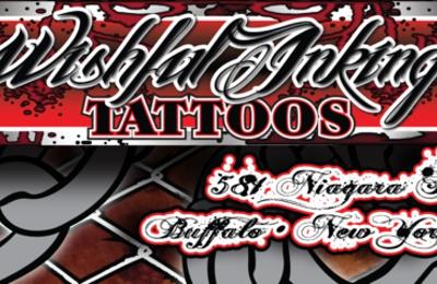 Wishful Inking Tattoos - Buffalo, NY