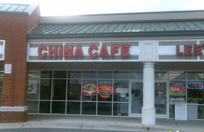 China Cafe - Woodstock, MD