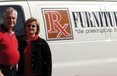 Beau Furniture Medic By Steve U0026 Corinne Healy   Huntsville, ...