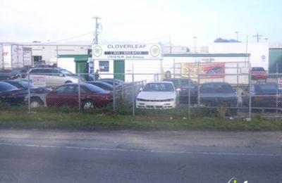 Cloverleaf Auto Service - Miami, FL