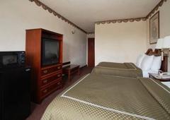 Comfort Suites-Idabel - Idabel, OK
