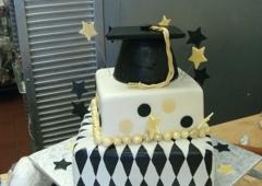 Cake World Bakery 220 N Maryland Pkwy Las Vegas NV 89101