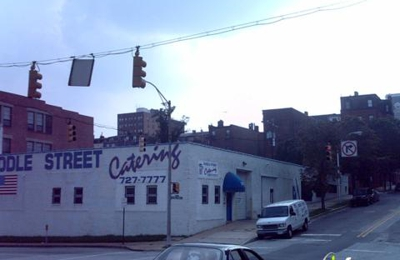 Biddle Street Catering Inc - Baltimore, MD