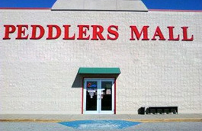 Campbellsville Peddlers Mall - Campbellsville, KY