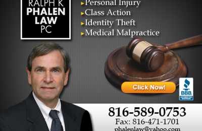 Ralph K Phalen, Attorney at Law - Kansas City, MO