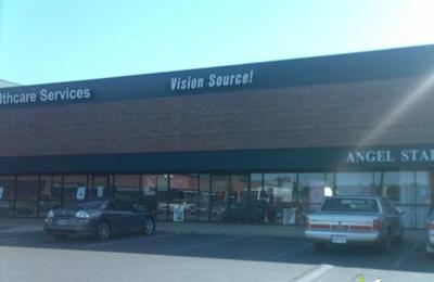 Vision Source - San Antonio, TX