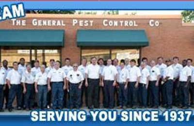 General Pest Control - Cleveland, OH