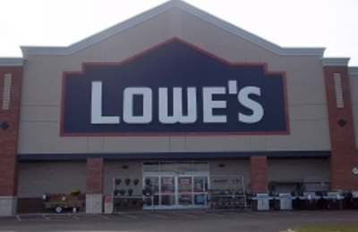 Lowe's Home Improvement - Fayetteville, NC