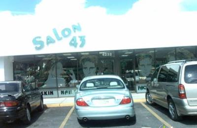 Salon 43 - Bradenton, FL