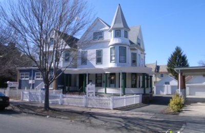 Morrell Law Offices - New Brunswick, NJ