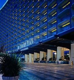 Hyatt Regency Century Plaza - Los Angeles, CA
