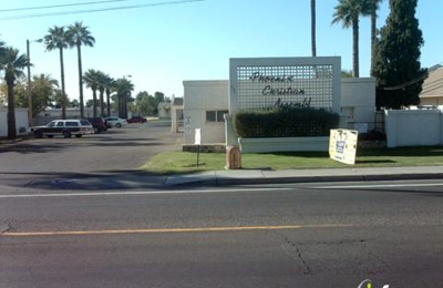 Phoenix Christian Assembly 1 - Phoenix, AZ