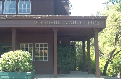 Woodside Mail Office - Redwood City, CA
