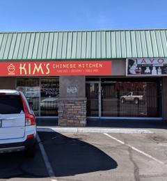 Kim S Chinese Kitchen 3015 E Thomas Rd Phoenix Az 85016 Yp Com
