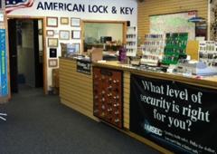 American Lock & Key - Tarzana, CA