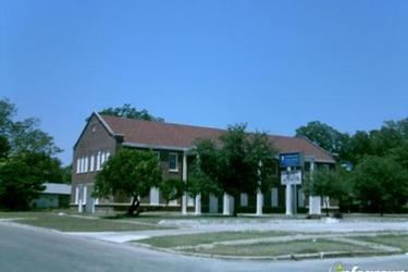 Woodlawn Grace Church