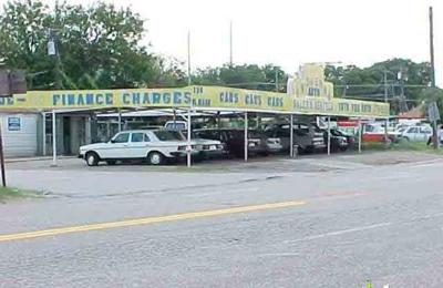 Universe Auto Sales >> Universe Auto Sales 138 Main St Garland Tx 75040 Yp Com
