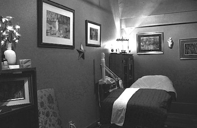 Healing Springs Health Spa - Manitou Springs, CO