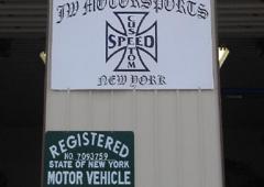 Jw Motorsports - Lancaster, NY