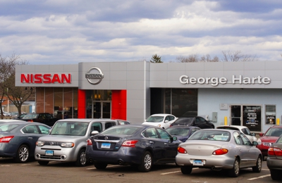 George Harte Nissan   West Haven, CT
