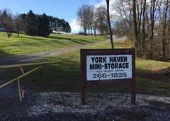York Haven Mini Storage - York Haven, PA