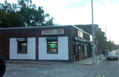 Billy's Texas Bbq - Dorchester Center, MA