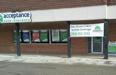 Acceptance Insurance - Kokomo, IN