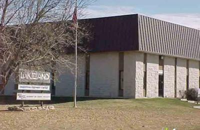Lakeland Engineering Equip Co - Omaha, NE