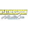Weatherspoon Automotive Inc
