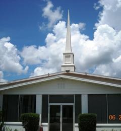 First Baptist Church of DeBary - DeBary, FL