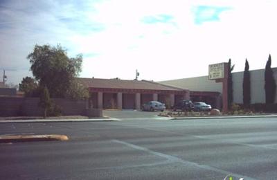 Burnley Dental Group - Las Vegas, NV