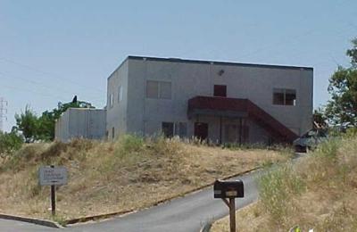 Grace Christian Fellowship - Antioch, CA
