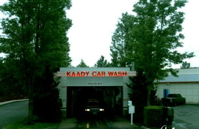 Kaady Car Washes - Tualatin, OR
