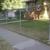 Iron Man & Log Fence