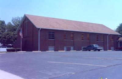 Emmanuel Baptist Church - Granite City, IL