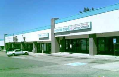 TM Ballroom Dance Studio - Lakewood, CO